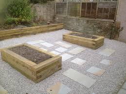patio and decking installation landscape gardeners