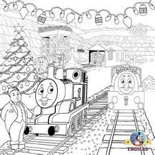 nice thomas train coloring pages free colouring pages 4