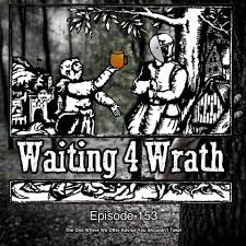 waiting 4 wrath