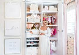 Good Nursery Layout 16 Gorgeous Celebrity Baby Nurseries Parents