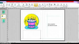 bordes para publisher tarjeta de cumpleaños publisher youtube