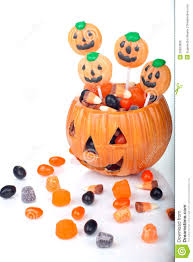 halloween candy bowls halloween candy in pumpkin bowl royalty free stock image image