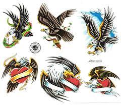 bald eagle tattoo designs pinterest u2022 the world u0027s catalog of ideas