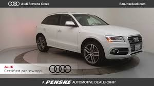 audi sq5 2015 used 2015 audi sq5 for sale pricing features edmunds