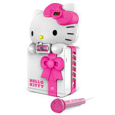 kitty karaoke machine u2022 singing tips karaoke machine reviews