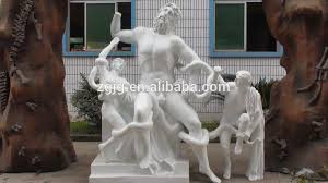 outdoor simulation fiberglass greek statues for sale greek god