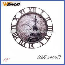 Shabby Chic Wall Clocks by Shabby Chic Clocks Source Quality Shabby Chic Clocks From Global