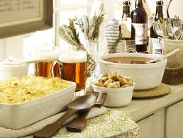 American Comfort Foods How To Host A Comfort Food Party Pottery Barn