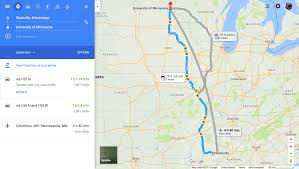 Mississippi State Map The Wednesday Whatever Mississippi State Plays At Minnesota In 9