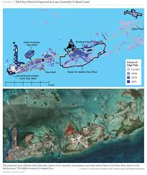 More Sea Level Rise Maps On The Front Lines Of Rising Seas Naval Air Station Key West