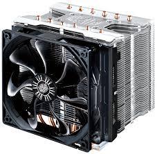 cooler master cpu fan cooler master intros hyper 612s cpu cooler techpowerup