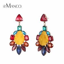 Color For 2017 Compare Prices On Earing With Online Shopping Buy Low Price