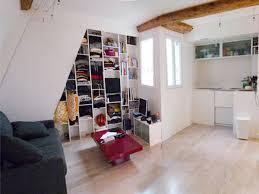 chambre de service avant après des chambres de bonne converties en appartement