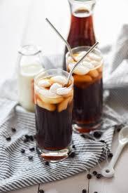 Adding Salt To Coffee Perfect Homemade Iced Coffee