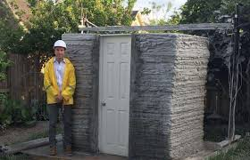 cheapest homes in usa 3d printed house world u0027s 35 greatest 3d printed structures all3dp