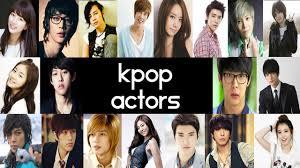 top 19 best kpop korean drama actors top 5 fridays youtube