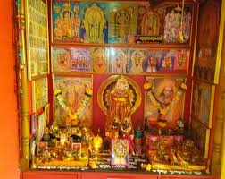 hindu decorations for home pooja room designs and decor for diwali pooja room and rangoli
