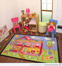Kid Play Rug 15 Kid S Area Rugs For More Enjoyable Playtime Home Design Lover