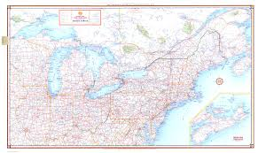 Map Of Eastern United States Road Map Of Eastern United States At Road Maps Of The United