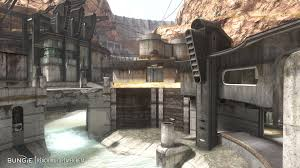 Halo Reach Maps Gears Of Halo Video Game Reviews News And Cosplay Maps Maps