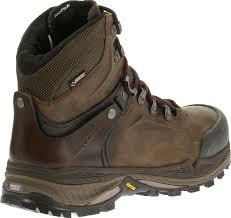 merrell crestbound gtx hiking boots men u0027s