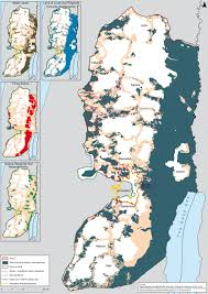 Israel World Map Palestine The End Of The Bedouins By David Shulman Nyr Daily