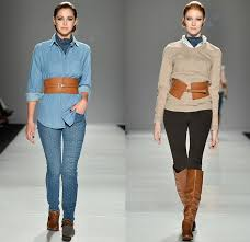 womens style boots canada triarchy 2014 2015 fall autumn winter womens runway looks