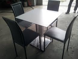 tavoli e sedie usati per bar 50 idee di sedie e tavoli per bar prezzi image gallery