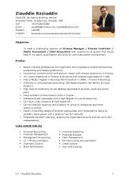 cv cover letter accounting job challengedsuggestions cf
