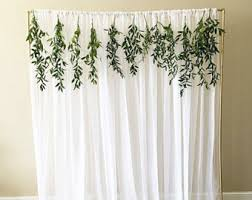 wedding backdrops ceremony backdrop etsy