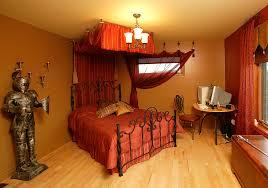 ag es chambre une chambre d médiévale habillage de fenêtres