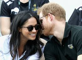 it u0027s a match for prince harry and meghan markle menon toronto star