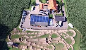 Backyard Bmx Dirt Jumps 16 Bmx And Mtb Backyard Trail Heavens To Fulfil Your