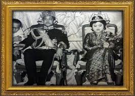 sultan hassanal bolkiah son all in 1 royal wedding pictures
