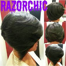 pictures of razor chic hairstyles razor chic of atlanta hairstyles beautiful 98 best bob life images