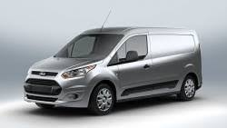 2014 ford transit connect information