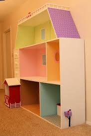 59 Best Barbie Homes Ideas by 59 Best Diy Dollhouses For American Doll Images On Pinterest