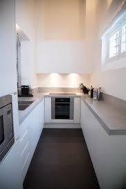 cuisine design en u cuisine design cuisine ouverte design meubles rangement