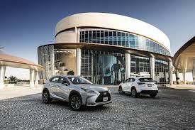 lexus distributor uae 2015 lexus nx launched in dubaimotoring middle east car news
