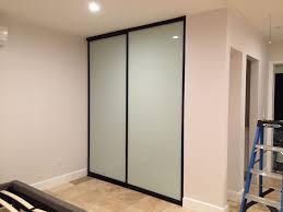 custom glass project sherman oaks ca y9 inc made wardrobe sliding