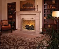contemporary ventless gas fireplace inserts recommended ventless
