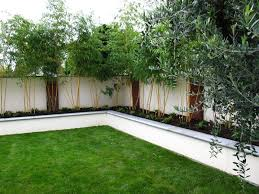 rendered wall owen chubb garden landscapers