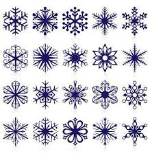24 best snowflake images on pinterest paper birthday