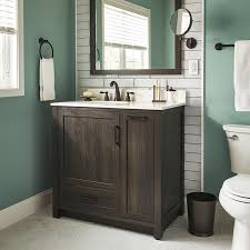 How Much To Install A Bathroom Bathroom Vanity Buying Guide