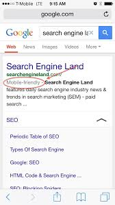 html table mobile friendly google will now use mobile friendliness as a ranking factor