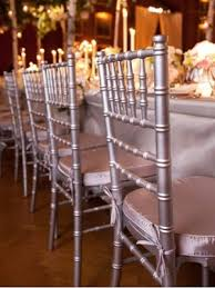 silver chiavari chairs chiavari chairs ps event rentals