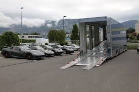 luxury semi trucks truck