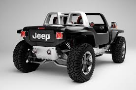 new jeep concept aftermarket companies share thoughts on future of jeep wrangler