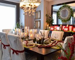 christmas dining room decor ideas justsingit com