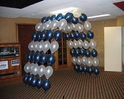 65 best balloon archways images on pinterest balloon ideas